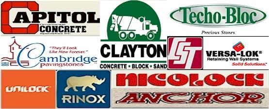 Paver Companies