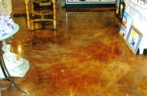 Types Of Concrete Stain Concrete Pavers Direct
